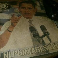 Photo taken at NLPGimages Studio by Marcellus J. on 9/22/2012