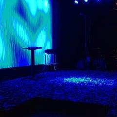 Photo taken at Hyena's Comedy Club by Jeremy P. on 7/14/2013