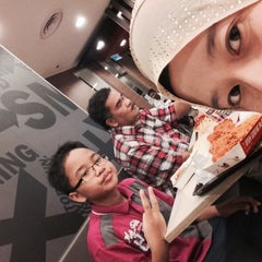 Photo taken at McDonald's by Nurul Nadiah A. on 7/5/2015