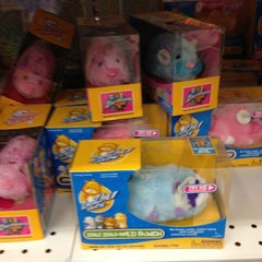 "Photo taken at Toys ""R"" Us by Bronwynn C. on 11/23/2012"