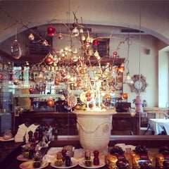 Photo taken at Ristorante Francesco by Jasmin F. on 12/28/2014