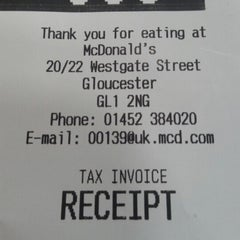Photo taken at McDonald's by Jim ♕. on 2/16/2015