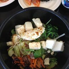 Photo taken at Little Korea by Julia S. on 4/25/2013