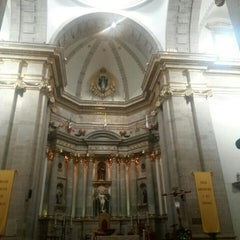 Photo taken at Catedral by PaKo T. on 5/17/2015