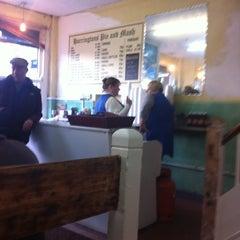 Photo taken at Harrington's by Ducky B. on 1/10/2014