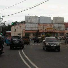 Photo taken at Patung Kuda by wensi p. on 1/23/2013