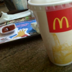 Photo taken at McDonald's by Jeetu R. on 10/25/2012