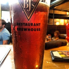 Photo taken at BJ's Restaurant and Brewhouse by Nadim B. on 6/30/2013