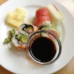 Photo taken at Bamboo Gourmet Restaurant by Matt on 1/19/2013