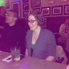Photo taken at Irish Eyes Pub & Restaurant by Katie B. on 3/16/2013