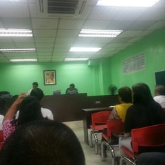 Photo taken at LTFRB Central Office by Jan-Michael R. on 11/28/2013