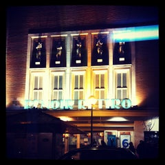Photo taken at Cines Renoir Retiro by Marina G. on 4/27/2013