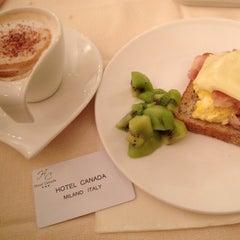Foto scattata a Hotel Canada da Graham M. il 10/7/2014