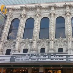 Photo taken at Landmark Century Centre Cinema by Photo L. on 10/3/2013