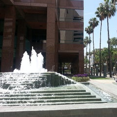 Photo taken at 5750 Wilshire Blvd by Photo L. on 5/21/2013