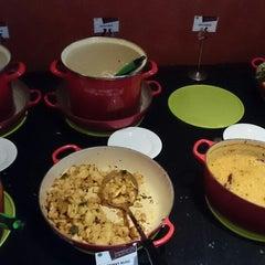 Photo taken at Jashan Celebrating Indian Cuisine by Guen M. on 3/13/2015