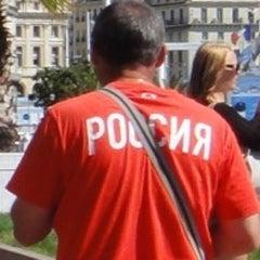 Photo taken at На Шклоуским Базары by KONST m. on 6/5/2013