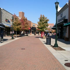 Photo taken at Branson Landing by Kylie A. on 10/22/2012