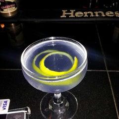 Photo taken at Zen's Lounge by Levi P. on 10/25/2012