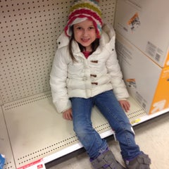 Photo taken at Target by Veronica C. on 3/22/2014