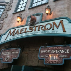 Photo taken at Maelstrom by Dara S. on 2/7/2013