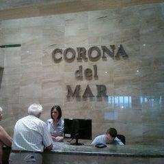 Foto tomada en Hotel RH Corona del Mar Benidorm por Natalie F. el 9/30/2013