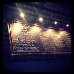 Photo taken at URBN Coal Fired Pizza by Mark A. on 4/12/2013