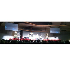 Photo taken at Redemption Church - Tempe Campus by Craig S. on 12/2/2012