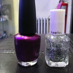Photo taken at H & L Nail & Spa by Caroline W. on 12/28/2012