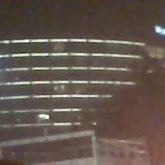 Photo taken at The Westin by Dj M. on 10/31/2012