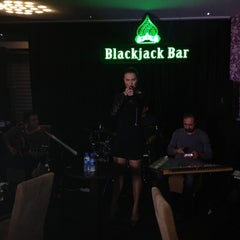 Photo taken at Blackjack by TRKN S. on 11/16/2012