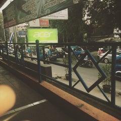 Photo taken at Universitas Gunadarma by Ahmad Irfan K. on 6/30/2015