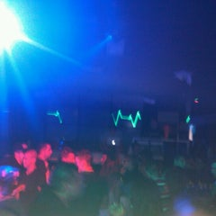 Photo taken at Plastic by Med D. on 11/8/2012