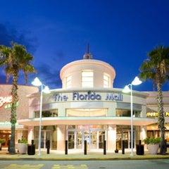 Photo taken at The Florida Mall by Chris G. on 11/26/2011