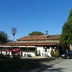 Photo taken at La Casona De Cerdeño by Nuria M. on 10/10/2011