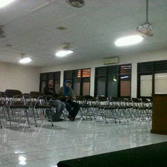 Photo taken at GU 105 AA YKPN by Angga P. on 2/7/2012