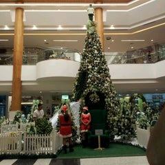 Photo taken at Natal Shopping by Tatiana F. on 12/13/2011