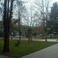 Photo taken at Universidad del Bío-Bío, Campus Fernando May by Tamara C. on 6/25/2012