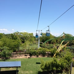 Photo taken at Skyride by Scott A. on 5/22/2012