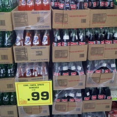 Photo taken at Woodman's Food Market by Jesus C. on 10/20/2011