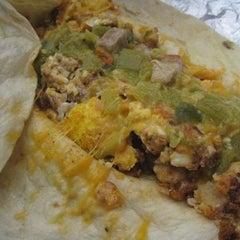 Photo taken at El Mercado Taco Wagon by Denver Westword on 10/19/2011
