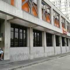 Photo taken at Universidade Paulista (UNIP) by Ernani d. on 5/12/2012