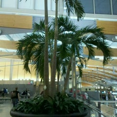 Photo taken at RDU - Terminal 2 Security Checkpoint by Rasheedah C. on 10/24/2011