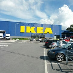 Photo taken at IKEA by Mats L. on 7/20/2012