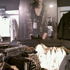 Photo taken at H&M by Jackie D. on 10/23/2011