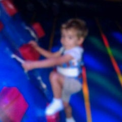 Photo taken at Pump It Up by Cathie H. on 9/28/2011