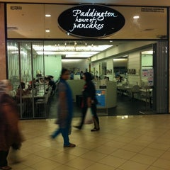 Photo taken at Paddington House of Pancakes by Miky 心. on 8/13/2011