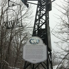Photo taken at Peak of the Mountain by Deb H. on 1/29/2012