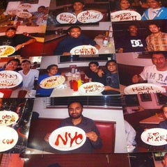 Photo taken at Famous Hamburger by Toufique H. on 8/21/2011
