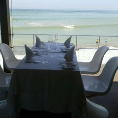 Photo taken at Cala Restaurante by Carlos A. on 2/25/2012